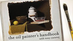 The Oil Painter's Handbook Craftsy Review