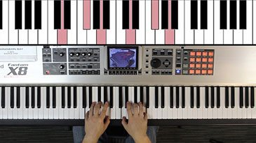 The Complete Piano Course - Master The Piano Udemy Coupon & Review