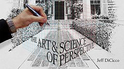 The Art & Science of Perspective Craftsy Review