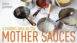 A Modern Take on the Mother Sauces Craftsy Review