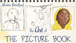 The Art of the Picture Book Craftsy Review
