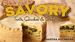 Savory Tarts, Quiches, and Galettes Craftsy Review