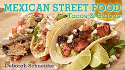 Mexican Street Food: Tacos & Salsas Craftsy Review