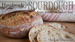Handmade Sourdough: From Starter to Baked Loaf Craftsy Review