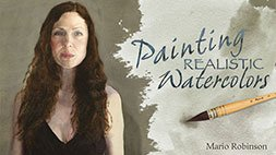 Painting Realistic Watercolors Craftsy Review