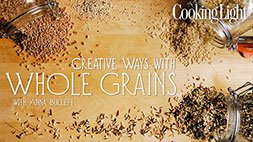 Creative Ways With Whole Grains Craftsy Review