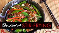 The Art of Stir-Frying Craftsy Review