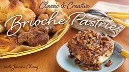 Classic & Creative Brioche Pastries Craftsy Review