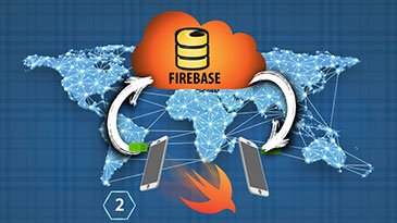 Realtime apps with Swift & Firebase acquire impressive skill Udemy Coupon & Review
