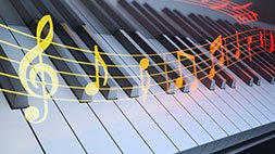Have Fun with Beginner Blues Piano Udemy Coupon & Review