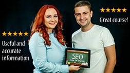 SEO Course for Beginners Udemy Coupon & Review
