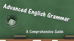 Advanced English Grammar Udemy Coupon & Review